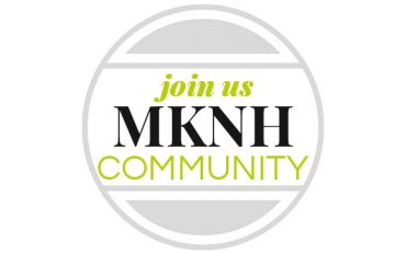 Join the MKNH Community