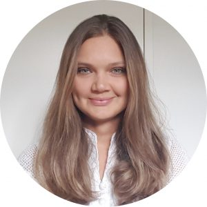 Katerina Klyueva