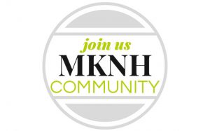 Join MKNH Community