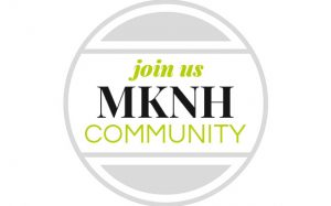 Join MKNH Community Button