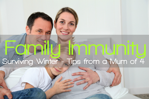 Family Immunity