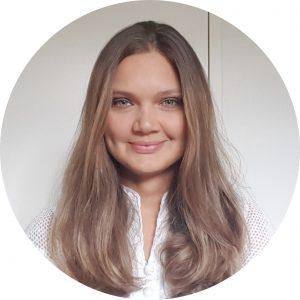 Katerina K Counsellor Reiki