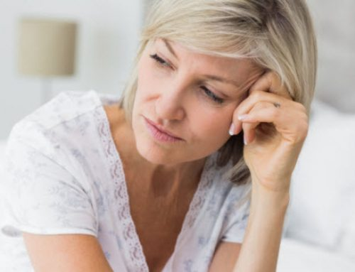 Peri-Menopause – Dandy or Disastrous?