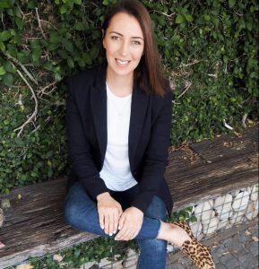 Naturopath Brisbane Bridget Greenall