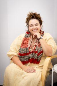 Dr. Rachel Fitzpatrick